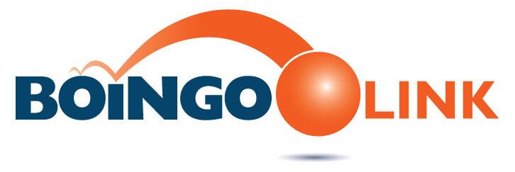 Boingo Link logo